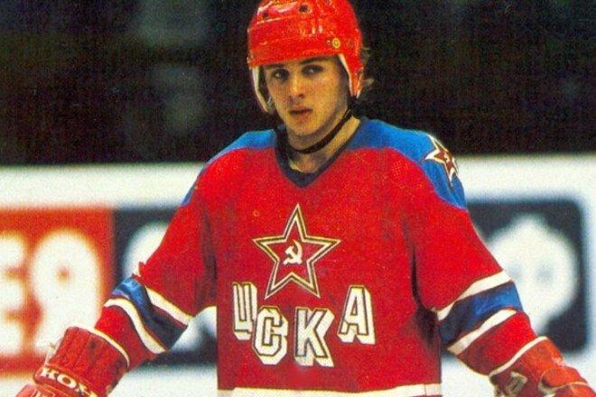 Larionov Igor Nikolaevich